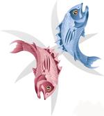 гороскоп на 2017 год по знакам зодиака и по году рождения рыбы