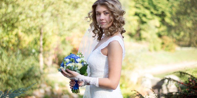 Как выбрать прическу на свадьбу?