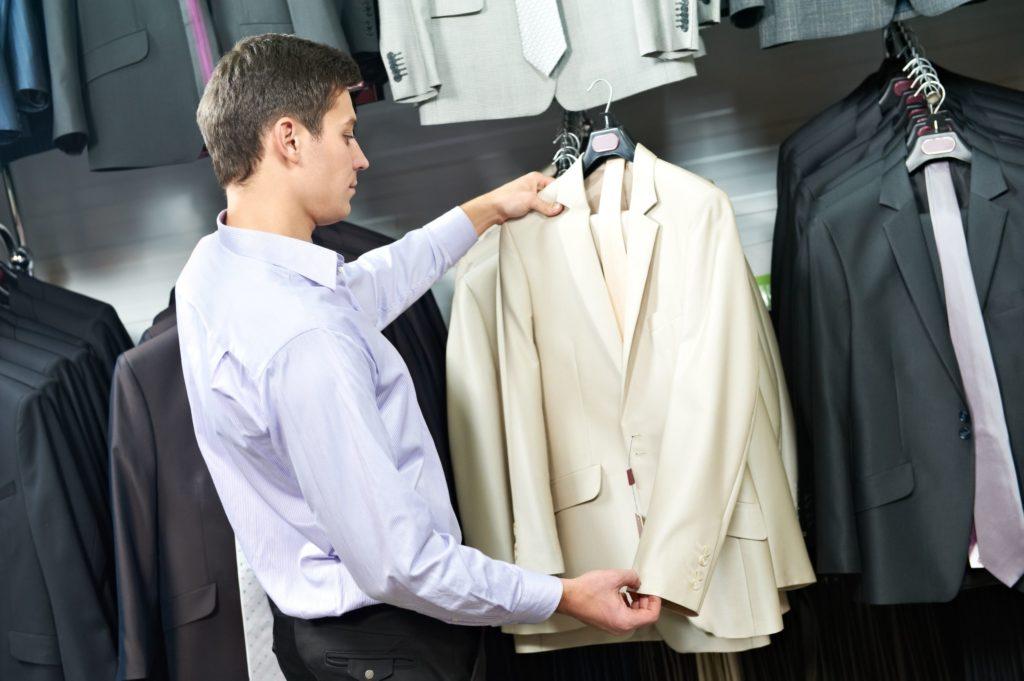 Какой костюм выбрать на свадьбу жениху?