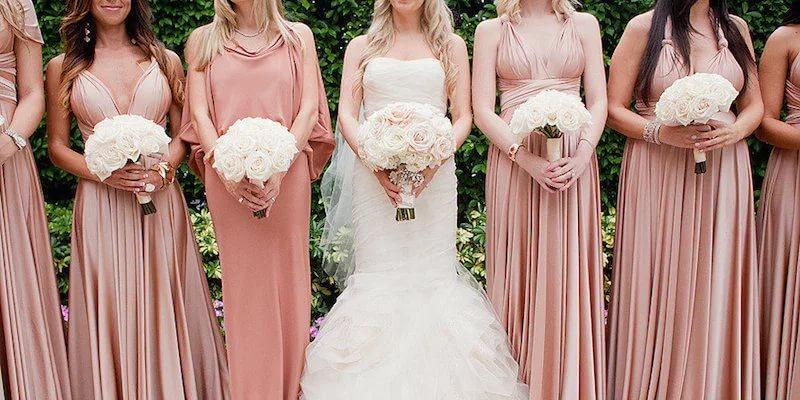 Как выбрать платье на свадьбу?