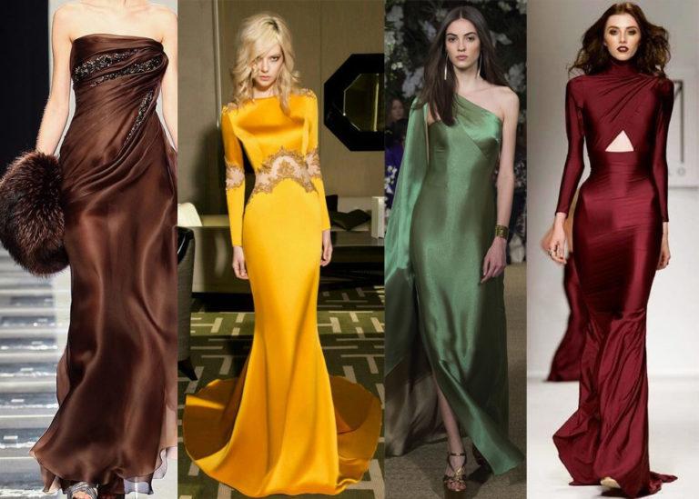 не одевайте на Новый Год такие платья