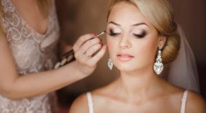 советы по макияжу для невесты