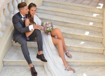 свадьба страхи